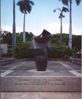 eternal flame honolulu